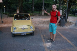 Я понял, какую машину я себе хочу